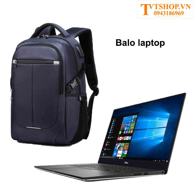 Balo đựng macbook